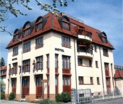 होटल तस्वीरें: City Hotel Sindelfingen