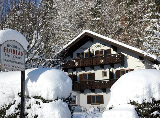 Fotos de Hotel: Haus Florian