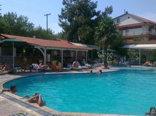 ホテルの写真: Four Seasons Hotel