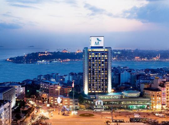 Ảnh khách sạn: The Marmara Taksim