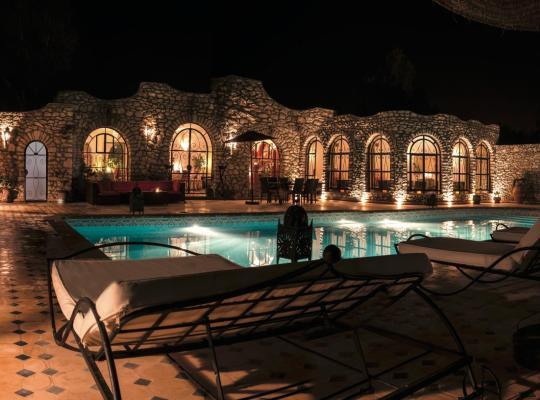 Hotel foto: Villa Amaryllis