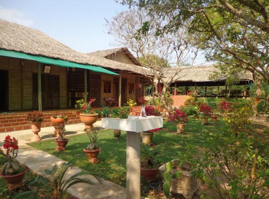 Hotel photos: Phuong Thao Homestay