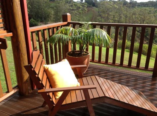 Hotel photos: Jacaranda Park Holiday Cottages