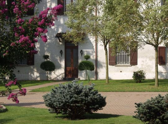 Hotel photos: B&B Casa Manuelli