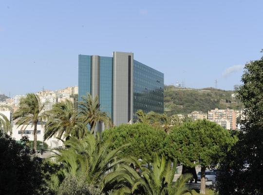 ホテルの写真: Tower Genova Airport - Hotel & Conference Center