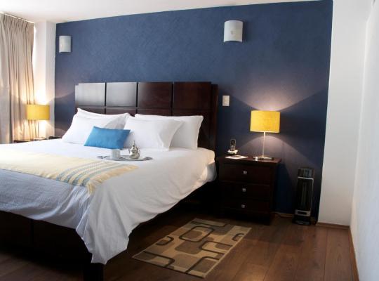 Photos de l'hôtel: Suites Berna 12
