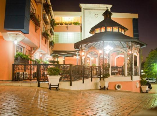 酒店照片: Platino Hotel & Casino