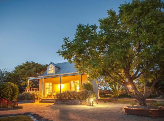 Fotos do Hotel: Vineyard Cottages