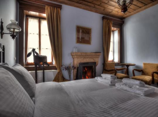 Otel fotoğrafları: Nymfes Hotel