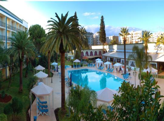 Hotel bilder: Royal Mirage Fes Hotel