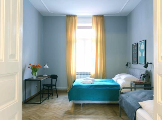 תמונות מלון: Irundo Zagreb - Urban Stay Apartments