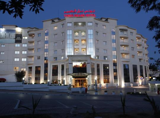 Hotel fotografií: Tunis Grand Hotel