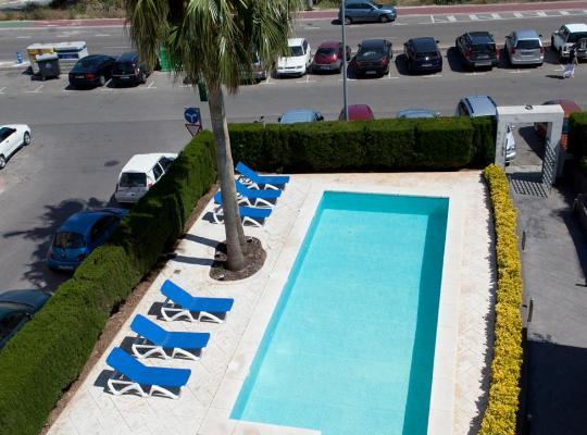 Otel fotoğrafları: Hotel Bulevard
