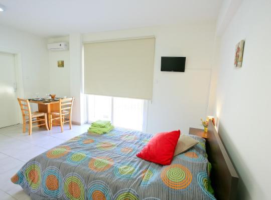 Otel fotoğrafları: P. Ioannou Flats