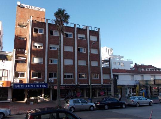 Hotel photos: Shelton Hotel
