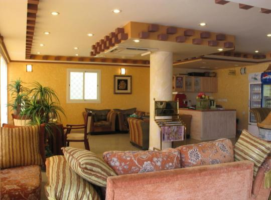 Hotel bilder: Al Narjes Suites
