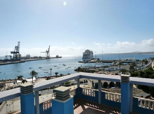 Fotos de Hotel: Hotel Tamasite