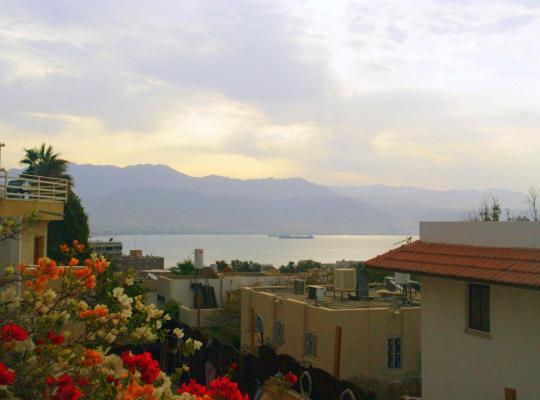 Hotellet fotos: Villa Kibel Apartments