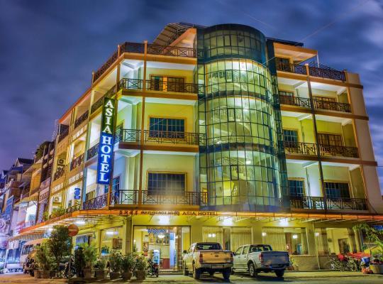 Képek: Asia Hotel