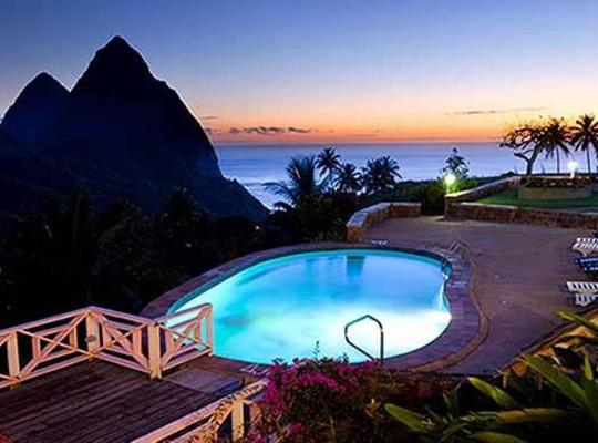 Hotelfotos: La Haut Resort