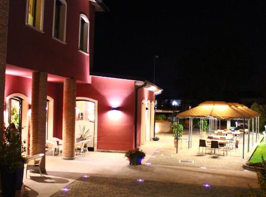 Hotellet fotos: Albergo Delle Industrie