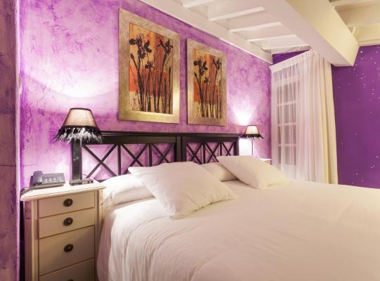 Fotos do Hotel: El Bosque de La Anjana