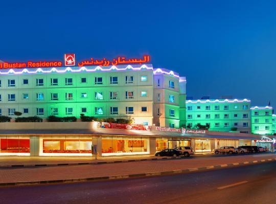 Képek: Al Bustan Centre & Residence
