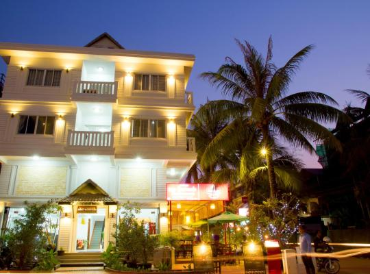 Hotel bilder: Angkor Empire Boutique