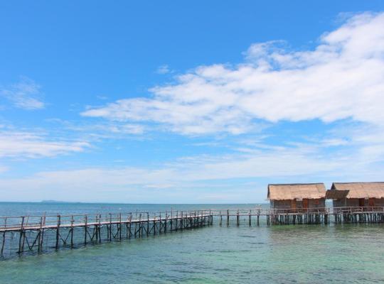 Foto dell'hotel: Bintan Laguna Restaurant and Resort