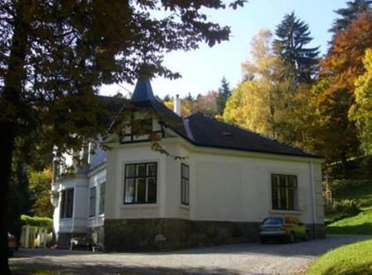 ホテルの写真: Villa Eisenwerk