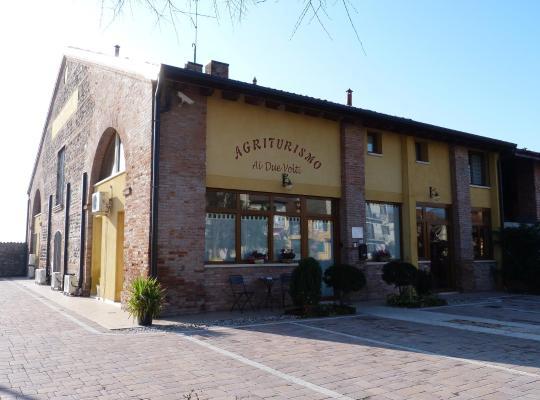 Фотографії готелю: Agriturismo Ai Due Volti