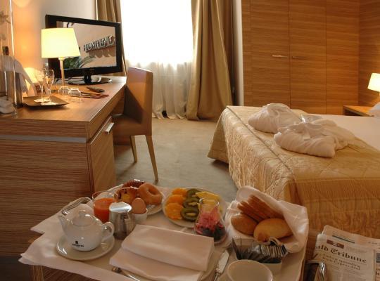 Ảnh khách sạn: Hotel Area