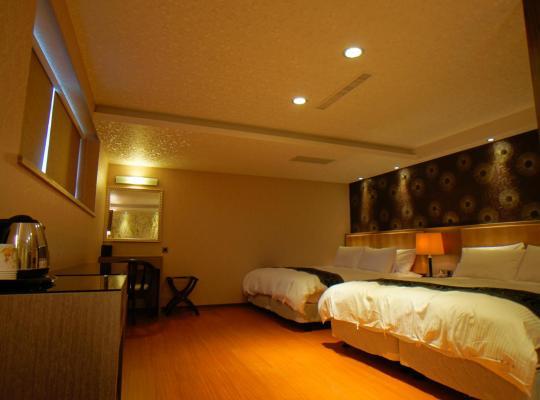 Hotel photos: Dafong Hotel