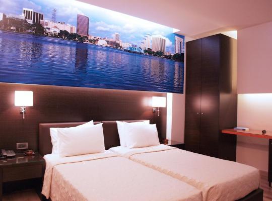صور الفندق: Athens City Hotel