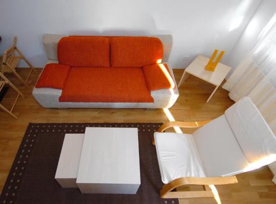 Foto dell'hotel: Design Apartment Zagreb