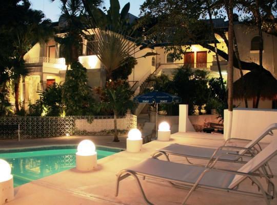 Hotel bilder: Tropical Casablanca Party Zone