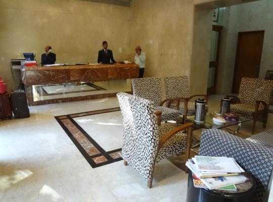 Viesnīcas bildes: Regent Hotel Colaba