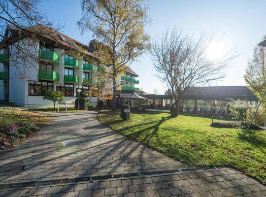 Hotel photos: Tagungshotel am Schlossberg