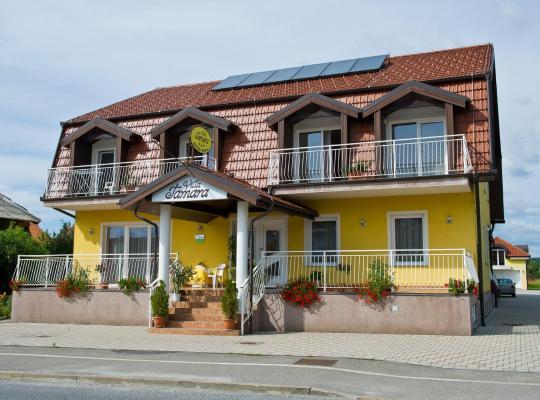 ホテルの写真: Garni Hotel Villa Tamara