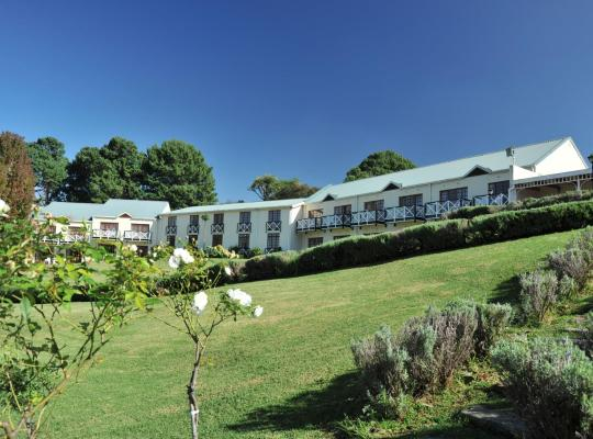 호텔 사진: Mont Aux Sources Hotel & Resort Drakensberg
