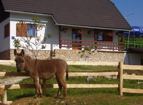 Hotellet fotos: Apartment Goran