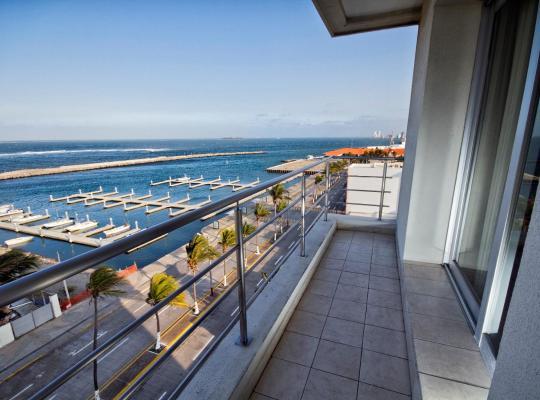 호텔 사진: Balaju Hotel & Suites
