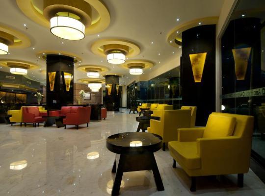 Hotel photos: Aria Gajayana