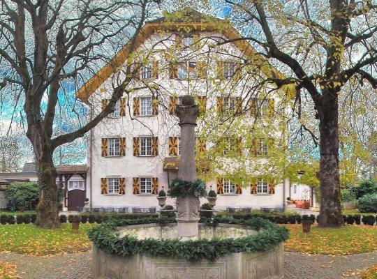 صور الفندق: Schloss Böttstein