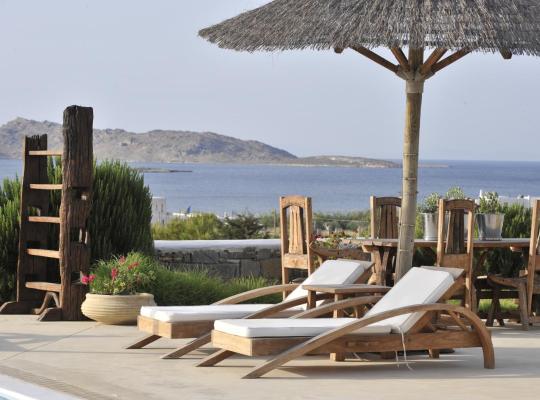 Hotel foto 's: Anemoi Resort