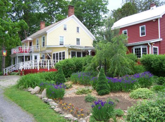 Фотографии гостиницы: Saratoga Farmstead B&B