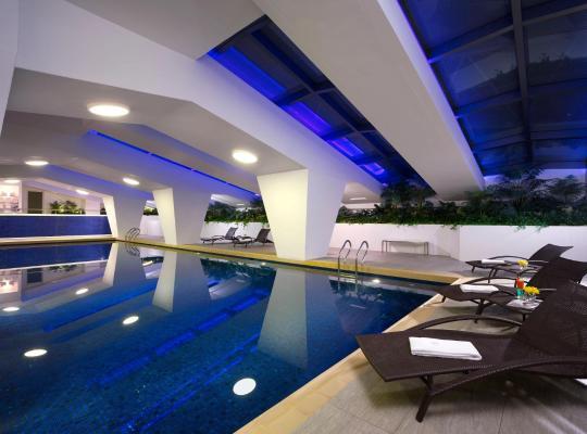 Фотографии гостиницы: Hotel Royal Macau