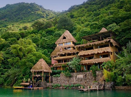 Fotos do Hotel: Laguna Lodge Eco-Resort & Nature Reserve