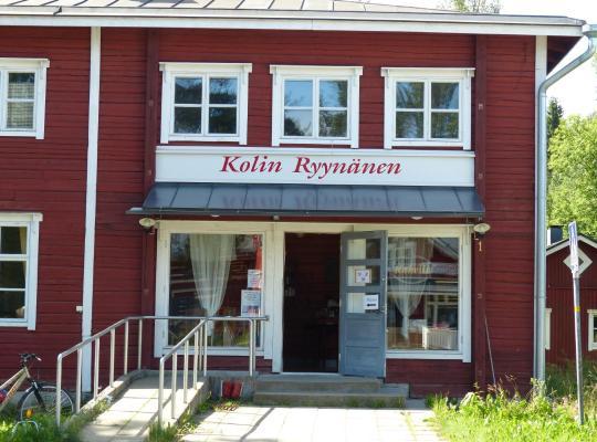 Hotel fotografií: Kolin Ryynänen