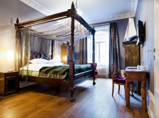 Photos de l'hôtel: Hotel Hellsten